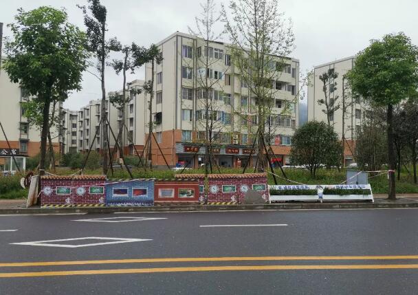 好消息,雅安140余个新的公交站亭、站牌将新建或改建!