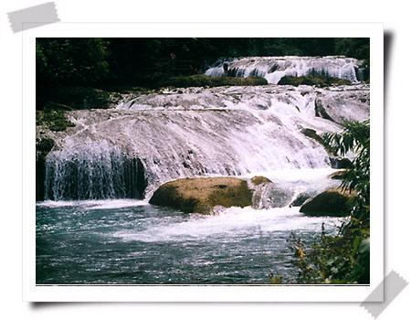 石棉田湾河风景名胜区-旅游频道-雅安北纬网