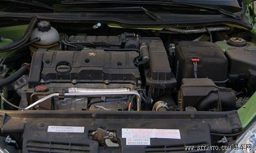 『标致206发动机』-标致206优惠减少 最高优惠1.63万元高清图片