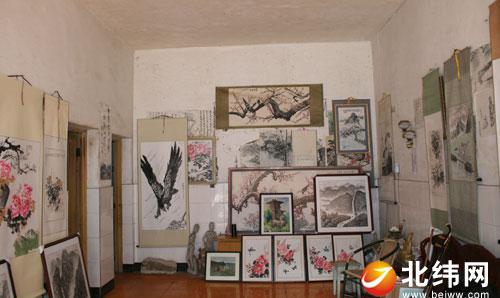 房子客厅装修设计图简单画画图片大全