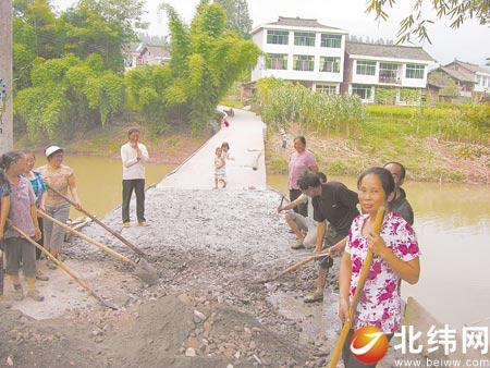 西蜀崛起的旅游新秀——严桥
