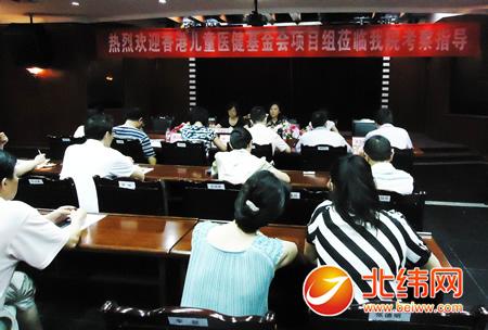 上海交通大学医学院附属上海儿童医学中心教授孙健华