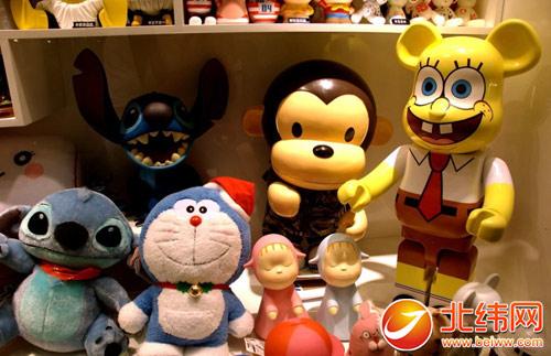 【消费调查】儿童玩具的选购标准