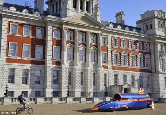 超音速汽车3d设计图公开高清图片