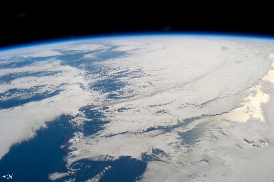 美国阿拉斯加半岛火山爆发-探秘频道-雅安