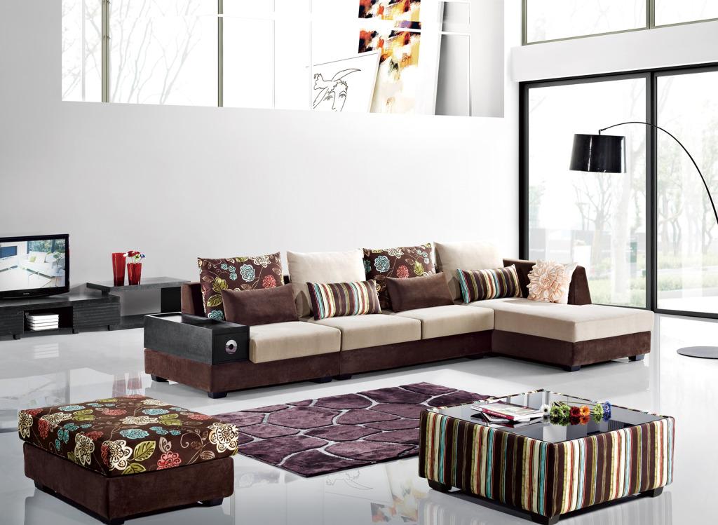 是选择红木沙发还是布艺沙发