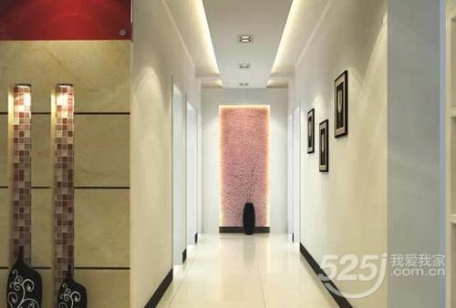 门厅过道装修时需要注意哪些风水事项?