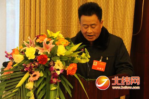 张福林:宝兴县高载能企业面临的困难及生存和发展-新图片