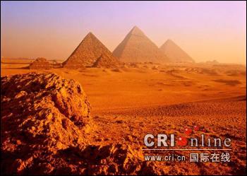 法老的诅咒——埃及金字塔之谜